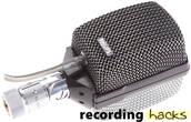 AKG Acoustics D 12
