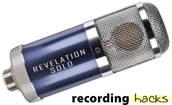 MXL Revelation Solo