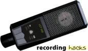 Lewitt Audio LCT 550