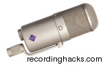 Neumann U47 fet Collectors Edition