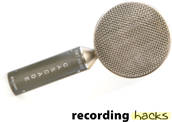 Cascade Microphones Fat Head BE