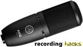 AKG Acoustics P120