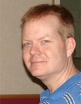 Martin Baird