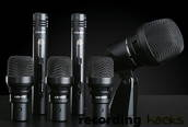 Lewitt Audio DTP Beat Kit 6