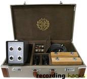 Telefunken Elektroakustik 260 Stereo Set