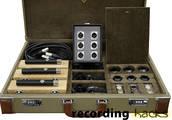 Telefunken Elektroakustik M 260 Tri-Mono