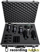 AKG Acoustics Rhythm Pack