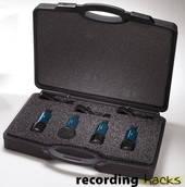 Audio-Technica MB/Dk4