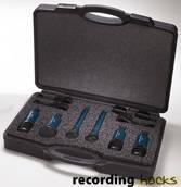 Audio-Technica MB/Dk6