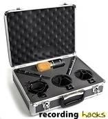 Cascade Microphones V57 Bundle