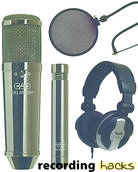 CAD Audio GXL3000BPSP