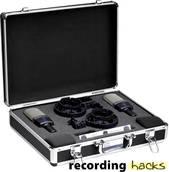 AKG Acoustics C214 Matched Pair