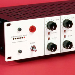 AEA RPQ500 High Performance Preamp recording hacks