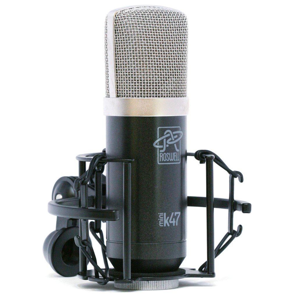 Roswell Mini K47 Condenser Microphone