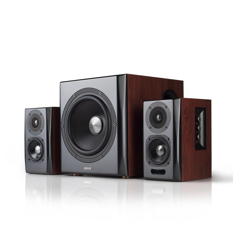 Edifier S350DB Speaker System